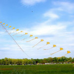 XXI. Sárkányeresztő Találkozó és Húsvéti Játéknap 2015
