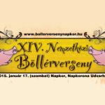 XIV. Nemzetközi Böllérverseny 2015