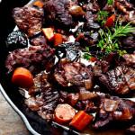 Tihanyi vaddisznó ragu recept (Vadgasztronómiai fesztivál)