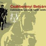 VI. Csákberényi Betyárnap 2015