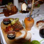 VIII. Kolbásztöltő és Forraltbor Fesztivál 2014