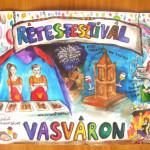 XII. Vasvári Rétes Fesztivál 2014