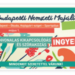 XI. Budapesti Nemzeti Majális 2015