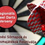 Vecsési Sörnapok és Kocsmajátékok Fesztiválja 2015