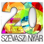 20. Szevasz Nyár Szuperkoncertek 2015