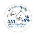 XXI. Jász Világtalálkozó 2015