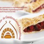 Városalapítók Napja Országos Rétes- és Gasztronómiai Fesztivál 2018