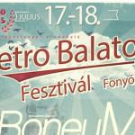 Retro Balaton Fesztivál 2019