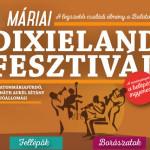 II. Máriai Dixieland Fesztivál 2015