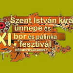 XI. Bor- és Pálinkafesztivál 2015