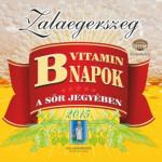 V. B-vitamin napok 2015