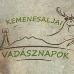 I. Kemenesaljai Vadásznapok 2015