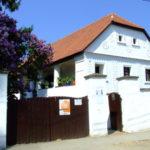 Zengővárkonyi Tájház