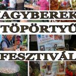 V. Nagybereki Töpörtyű Fesztivál 2018