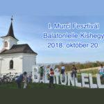 I. Murci Fesztivál a Kishegyen 2018