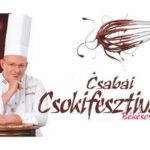 2. Csabai Csokoládé Fesztivál 2018