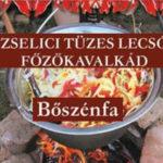 17. Zselici Tüzes Lecsó Főzőkavalkád 2018