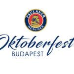 Paulaner Oktoberfest Budapest 2018