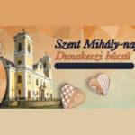 Szent Mihály-napi Búcsú 2018 Dunakeszi