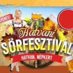 Hatvani Sörfesztivál 2018