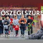 Kőszegi Szüret, Nemzetközi Fúvószenekari Találkozó 2018