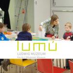 Ludwig Múzeum szülinap