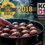 II. Tállya BBQ Verseny & Fesztivál 2018