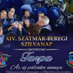 XV. Szatmár-Beregi Szilvanap 2018