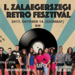 II. Zalaegerszegi Retro fesztivál 2017