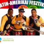 IV. Latin-amerikai fesztivál Csillaghegyen 2018