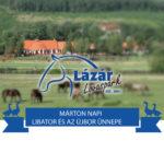 Márton napi libator és az újbor ünnepe 2018