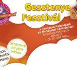 III. Gesztenye Fesztivál 2018