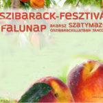 XXV. Őszibarack-fesztivál és falunap 2017