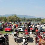 XIV. Veterán autós-motoros találkozó 2018