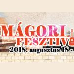 Mágori Fesztivál 2018