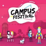 XII. Campus Fesztivál 2019