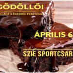 I. Gödöllői Csokoládé & Édesség Fesztivál 2019