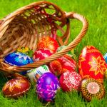 Húsvét a Pusztai Állatparkban 2019