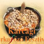 XVIII. Karcagi Birkafőző fesztivál 2016