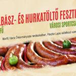 IX. Alföldi Kolbász- és Hurkatöltő Fesztivál 2019