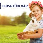 Húsvét a Diósgyőri várban 2018