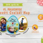 VI. Palkonyai Húsvéti Családi Nap 2019