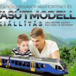 8. Szolnoki Országos Vasúttörténeti és Vasútmodell-kiállítás 2019