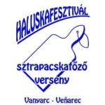 15. Haluskafesztivál Vanyarc 2018