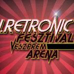 I. Retronic Fesztivál 2016