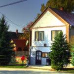 Szalma-Kincs-Tár Szalmamúzeum