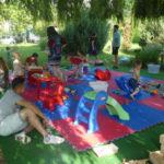Gyermeknap Balatonfenyvesen 2019
