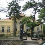 Balatonfüred Jókai Mór Emlékház