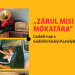 """""""Zárul Misi Mókatára"""" 2019"""