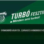 1. Turbó Fesztivál 2018